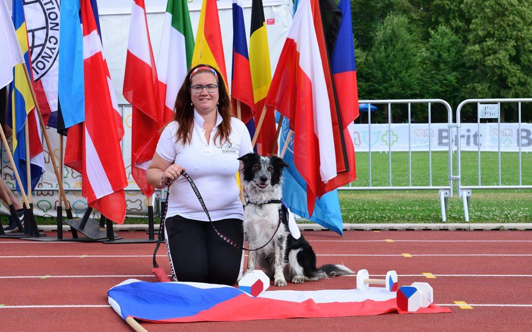 MS OB 2019 – sny a cíle: malé nahlédnutí do přípravy a hlavy závodníka